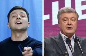 Зеленскому и Порошенко стоит выйти на теледебаты - координатор Гражданской сети ОПОРА