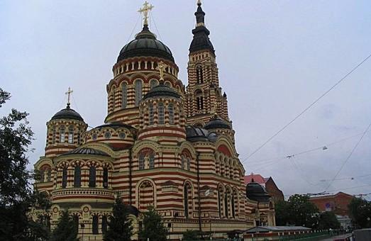 Харьков готовится к Пасхе: расписание богослужений