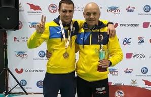 Харьковские боксеры успешно представили регион на международных турнирах