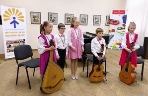 В Харькове стартовал IV Открытый фестиваль-конкурс «Искусство - это мы, искусство - это мир!»