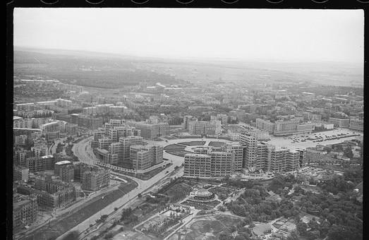 Харьковский зоопарк в годы войны (ФОТО, ВИДЕО)