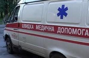 Стрельба в Харькове: Раненый полицейский нуждается в срочной помощи