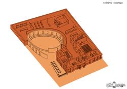 Станут ли музеи – хабами? Обсудят на Museum Architecture Symposium в Харькове