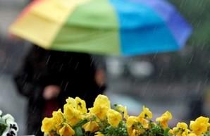 Дождь и грозы –  синоптики обещают харьковчанам теплую дождливую погоду на выходные