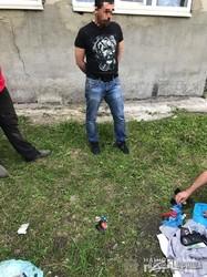 В Харьков задержана банда рецидивистов, специализирующихся на кражах (ФОТО, ВИДЕО)