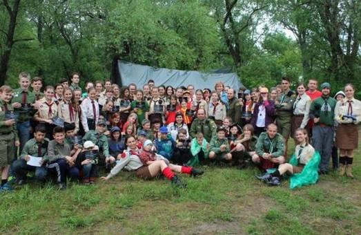 Пласт приглашает молодежь присоединиться к празднованию Межокружного праздника весны