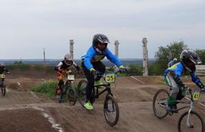 Харьковские велосипедисты выиграли всеукраинские соревнования (ФОТО)