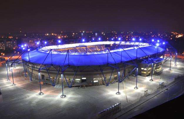 В Харькове пройдет отборочный матч чемпионата Европы - 2020 между сборными Украины и Литвы