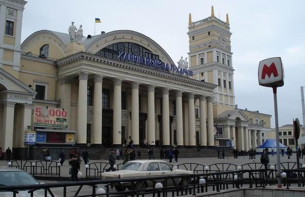 Из Харькова к морю будут курсировать пять дополнительных поездов