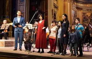 В Харькове стартует традиционный фестиваль гуманизма и надежды Дантефест
