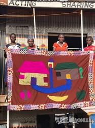 Биеннале молодого искусства приглашает харьковчан на лекцию «Искусство для изменений: Польша, Кения, Бразилия» (ФОТО)
