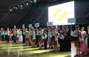 В Харьковской области прошел чемпионат Украины физкультурно-спортивного общества «Спартак»