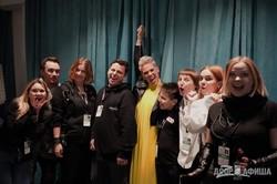 Украинцы Freckled Sky выступили на Britain's Got Talent с Джеймсом Артуром для 9 миллионов зрителей