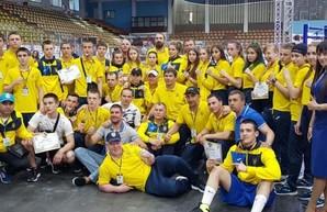 Харьковские боксеры – чемпионы Европы