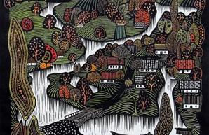 Художественный музей приглашает харьковчан на выставку живописи и графики Евгения Коровьянко