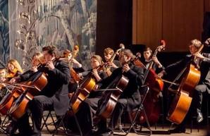 Максим Розенфельд выступит в сопровождении Молодежного симфонического оркестра «Слобожанский»