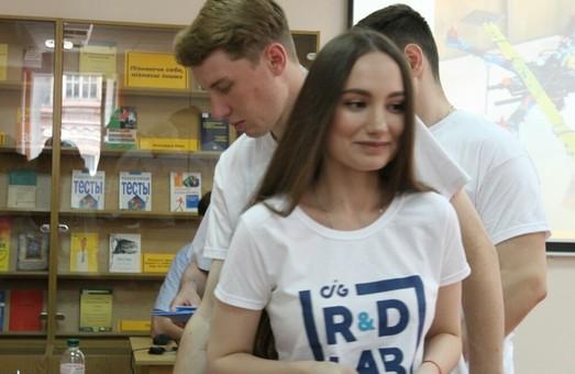 В Харькове презентовали лучшие студенческие стартапы (ФОТО)