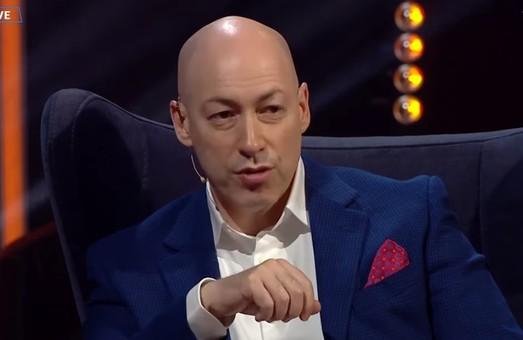 Гордон призвал Зеленского не допустить попадания «негодяев» в списки политсилы «Слуга народа»