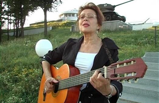 Харьковчан приглашают на творческую встречу с поэтессой Элеонорой Булгаковой