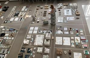 Харьковская школа архитектуры приглашает на выставку, рассказывающую о современном архитектурном образовании