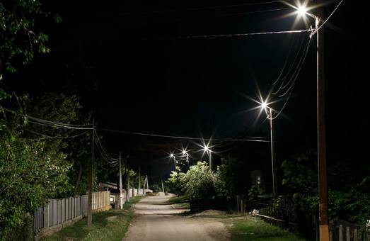 В Харьковской области продолжают реализовывать программу «Энергия света»