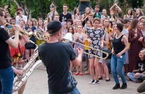 На День музыки в Харькове выступят музыканты из разных городов Украины