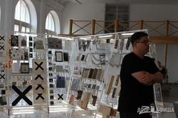 В Харькове проходит архитектурная выставка Open / Work (ФОТО)