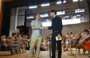 Впервые в Украине в Харькове талантливые музыканты получат именные стипендии (ФОТО)