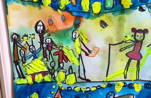День музыки: Харьковский Хор Одиноких Сердец Сержанта Пеппера приглашает харьковчан для совместного выступления