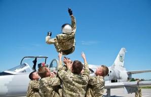 В университете Воздушных Сил состоится выпуск лейтенантов