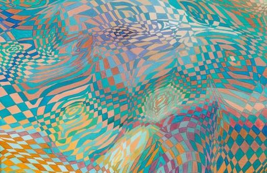 В галерее «Мистецтво Слобожанщини» презентуют выставку Людмилы Горбатенко