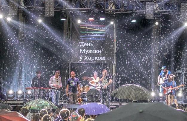 60 концертных площадок и МЕГАхор: 21 июня Харьков присоединится ко всемирному Дню Музыки