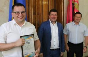 «Спорт на протяжении жизни»: На Харьковщине подвели итоги соревнований