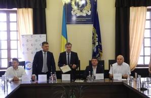 В Харькове откроют первый Центр поддержки технологий и инноваций