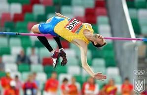 Харьковчанин Богдан Бондаренко получил «бронзу» Европейских игр в легкой атлетике