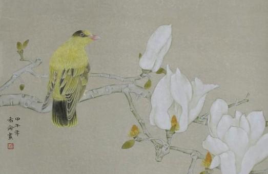 Художественный музей приглашает харьковчан на выставку «Поэзия кисти»