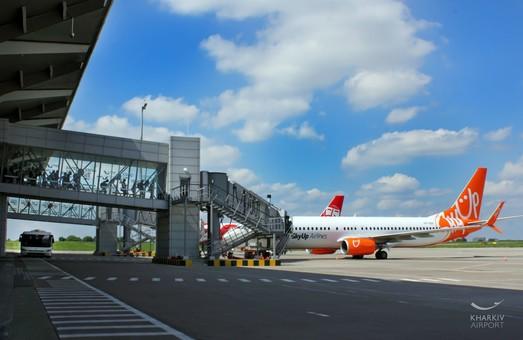 Пассажиропоток аэропорта Ярославского за первое полугодие увеличился на четверть