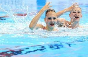 Харьковские синхронистки завоевали шесть медалей на чемпионате мира