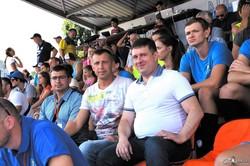 Харьковщина принимает чемпионат Европы по регби-7 среди женщин