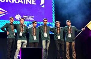 Харьковский школьник завоевал «серебро» на международной олимпиаде по математике