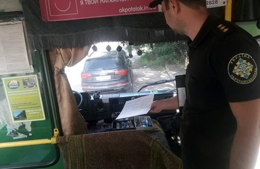 «Я имею право!» Харьковским водителям напомнили о правах льготников