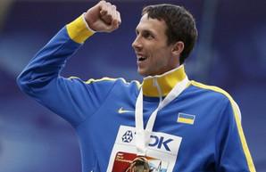 Богдан Бондаренко – лучший легкоатлет в Украине