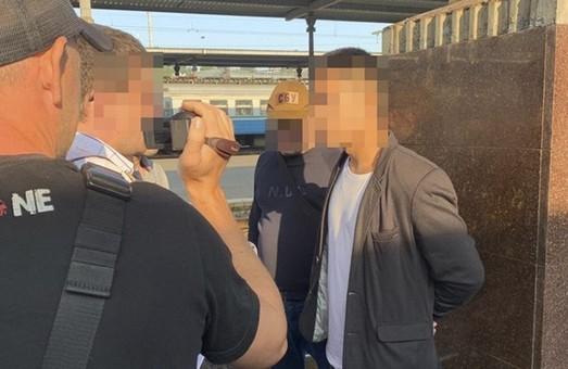 В Харькове СБУ блокировала деятельность торговцев людьми, которые переправляли женщин за границу (ФОТО)