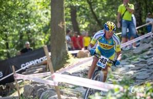 Харьковчанин занял второе место на чемпионате Европы по велоспорту маунтинбайк среди ветеранов