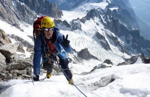 Харьковские альпинисты покорили Монблан (ФОТО)