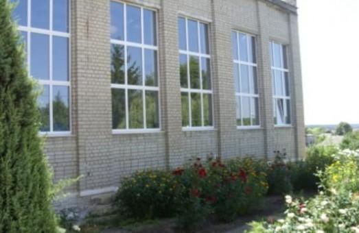В трех школах Двуречанского района проводят капремонты