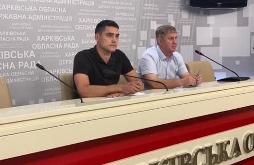 Ремонт дорог на Харьковщине: Все работы идут согласно графику
