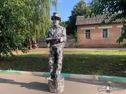На Харьковщине отметили 175-летие со дня рождения Ильи Репина