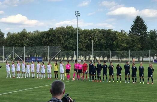 В Харькове стартовала женская Лига чемпионов - 2019/2020