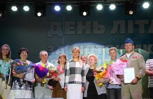 Светличная: У нас большие планы по развитию Краснокутского района